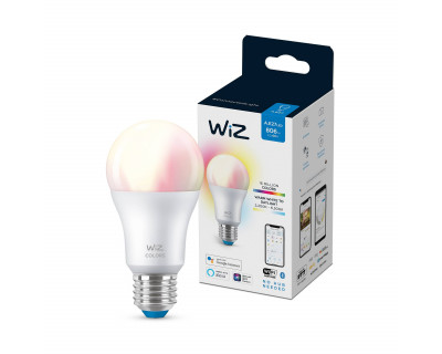 Lampara led wiz wi-fi color...